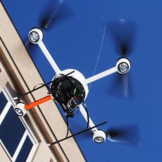 TEHNOLOGIJA U SLUŽBI HUMANOSTI: Crveni krst Austrije upotrebio dron za brzu pomoć