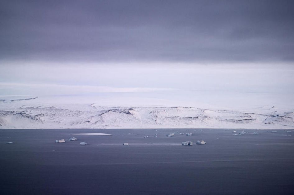 TEK SAD OTKRIVENA NAJNIŽA TEMPERATURA NA SEVERNOJ POLULOPTI: Istraživači zabeležili ledenih minus 69,6 stepeni