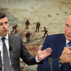 TEMA O KOJOJ RUSI NE ŽELE NI DA PRIČAJU: Putin spreman da ugosti Zelenskog, ali jedno pitanje je zatvoreno
