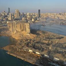 TEMPIRANE BOMBE Posle Libana sledeća katastrofa mogla bi biti u OVIM ZEMLJAMA, dve su evropske (VIDEO)