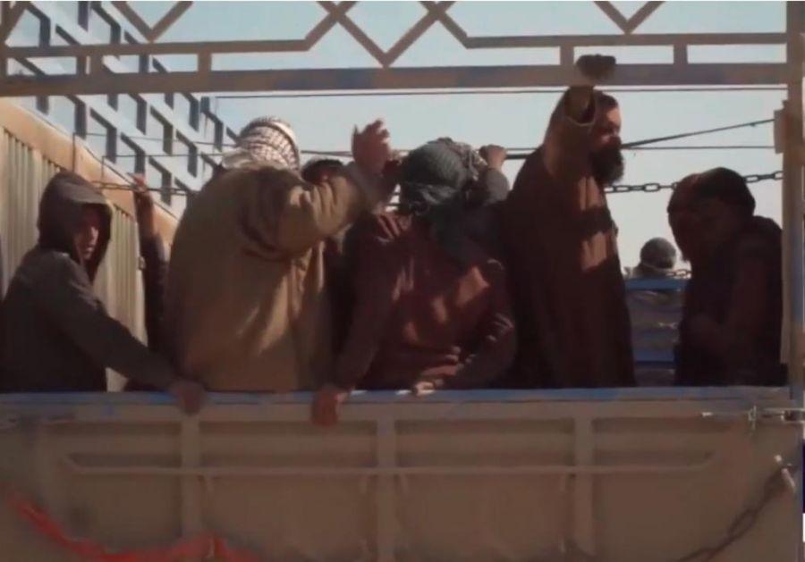 TEMPIRANE BOMBE SE VRAĆAJU IZ SIRIJE U AUSTRIJU: Islamski terorizam je najveća opasnost po zemlju upozoravaju bezbednosne službe!