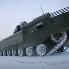 TENK T-14 NOĆNA MORA ZAPADA: Ovo je lista zemalja koje ga žele u sastavu svojih armija (VIDEO)