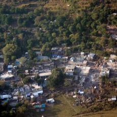 TENZIJE NA MAKSIMUMU: Indija ponovo uvela ograničenja slobode kretanja u Šrinagaru
