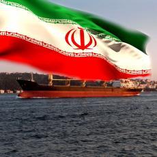 TENZIJE U ZALIVU DOSTIGLE VRHUNAC: Iranski specijalci upali na grčki naftni brod, Teheran razbesneo Amere