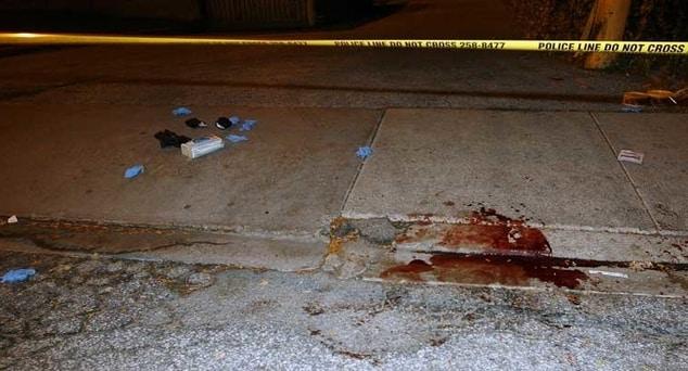 TEROR NA KiM: Aleksandar Ćurić brutalno prebijen, krv u blizini zgrade gde je uhapšen!