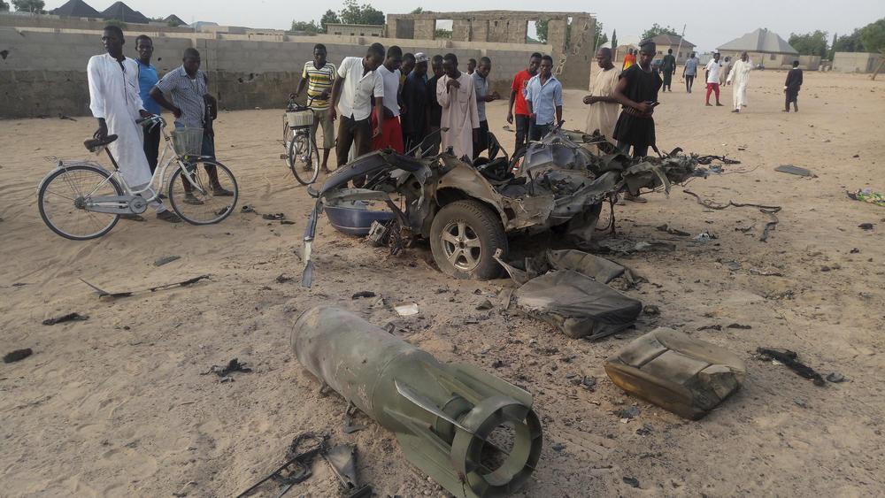 TEROR U AFRICI: Ekstremisti Boko Harama samo u ovoj zemlji ubili skoro 300 ljudi, narod izgubio svaku nadu