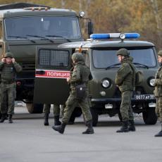 TERORISTA IZBO POLICAJCA U RUSIJI: Krenuo u krvav pir uz poklič Alahu akbar, nevernici!