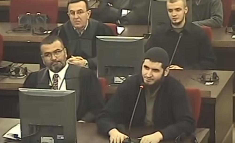TERORISTA MEVLID JAŠAREVIĆ USKORO NA SLOBODI? Napao je Američku ambasadu u Sarajevu i ispalio 105 metaka, a sada bi zloglasni vehabija mogao da izađe iz zatvora! (VIDEO)