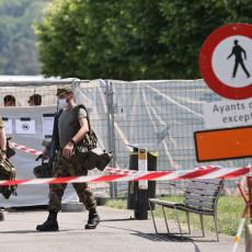 TERORISTIČKA PRETNJA JE VISOKA - SNAJPERISTI, VOJSKA, POLICIJA! Ženeva okupirana, sve je spremno za Putina i Bajdena