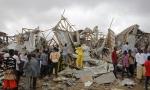 TERORISTIČKI NAPAD U SOMALIJI: Al Šabab napao hotel, ima mrtvih