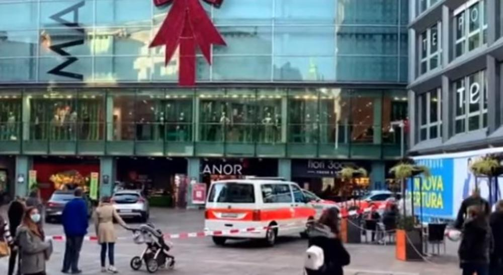 TERORISTKINJA IZ LUGANA IMA LJUBAVNIKA DŽIHADISTU Švajcarkinja turskog porekla koja je izbola 2 žene imala psihijatriskih problema