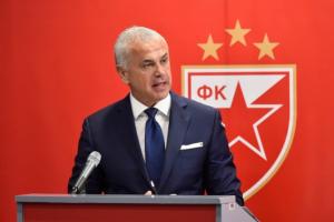 TERZIĆ GOVORIO O POTENCIJALNOM POJAČANJU: 'On nas zanima! Želimo dobre odnose sa njegovim klubom'