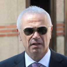 TERZIĆ GREŠKOM PROMAŠIO SUD: Otišao u nepredviđenu ustanovu! Suđenje ODLOŽENO