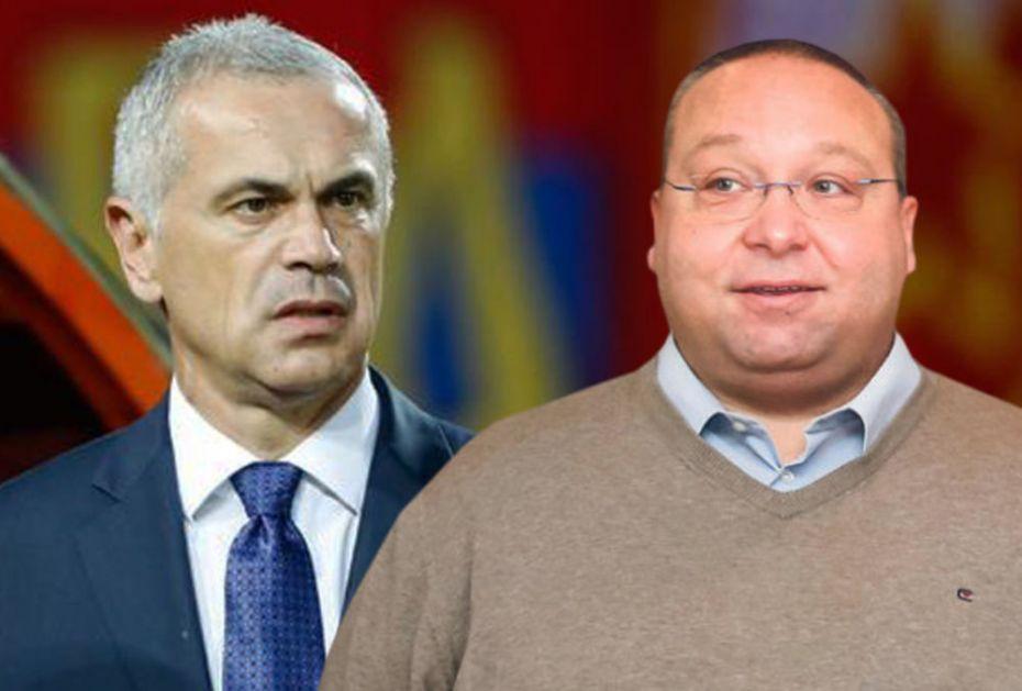TERZIĆ OŠTRO ODGOVORIO VULETIĆU: Kad profesor bluda vodi Partizan, Zvezdi je lakše da osvaja titule