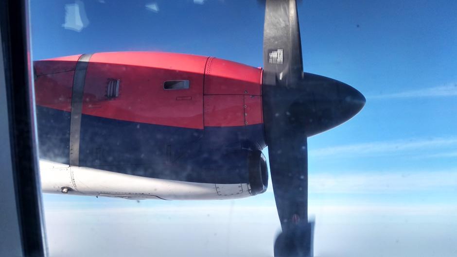 TESAN AERODROM: Tragičan sudar aviona na Novom Zelandu