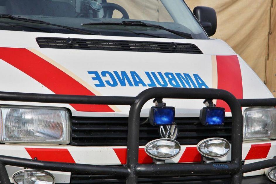 TEŠKA NESREĆA KOD ROGATICE: U sudaru sa cisternom poginuo muškarac, a žena i vozač kamiona zadržani u bolnici!