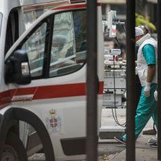 TEŠKA NOĆ U BEOGRADU: U Mirijevu oboren pešak i prevezen na REANIMACIJU, deset intervencija hitne na javnim mestima!