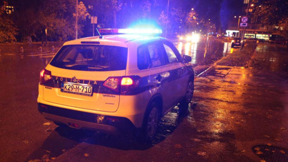 TEŠKA SAOBRAĆAJNA NESREĆA U BOSNI: Prevrnuo se autobus, 16 povređenih, četvoro teže