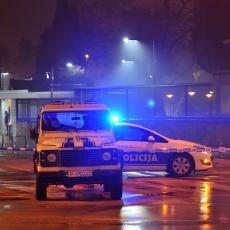 TEŠKA SAOBRAĆAJNA NESREĆA U CRNOJ GORI: Poginuo muškarac, ima i povređenih