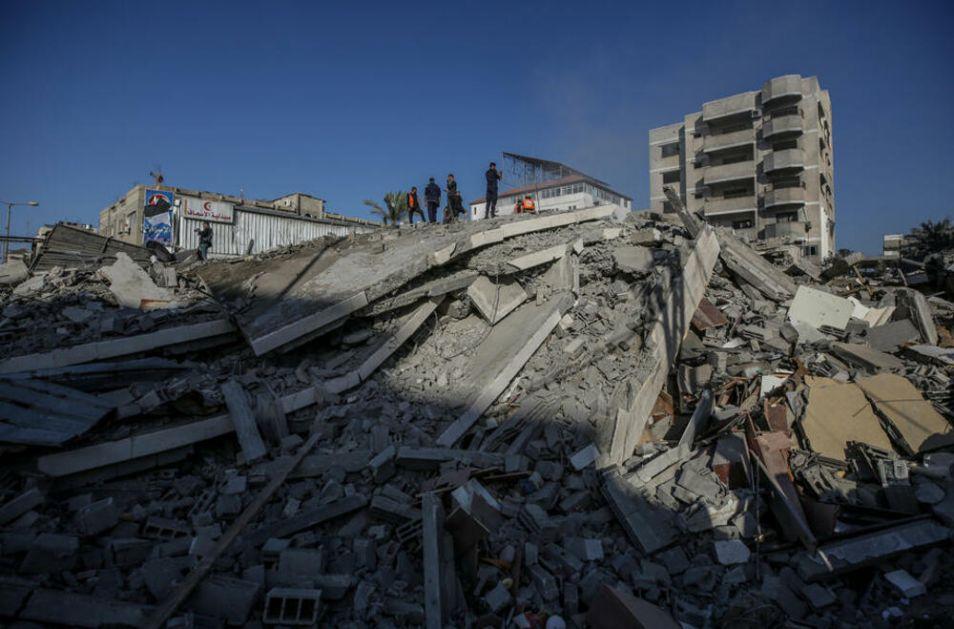 TEŠKE OPTUŽE NA RAČUN IZRAELA: UN-ov izaslanik optužio Izrael za krvoproliće na Bliskom istoku