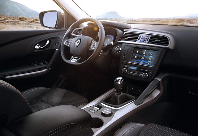 TEST: Renault Kadjar Iconic koji privlači poglede