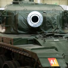 TESTIRANA ROBOTIZOVANA ARMATA! Nije džaba svrstana među NAJBOLJE ruske tenkove, uverite se sami zbog čega (VIDEO)