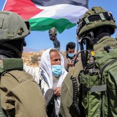 TEŽAK INCIDENT NA ZAPADNOJ OBALI: Izraelska vojska ubila palestinskog tinejdžera, sve može da eskalira (FOTO)