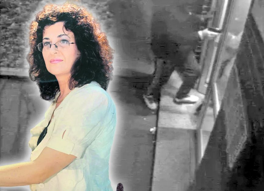 TEŽAK SKANDAL: Advokat MUČKI UBIO ŽENU ali je pušten na slobodu jer je bio zaljubljen?! (KURIR TV)