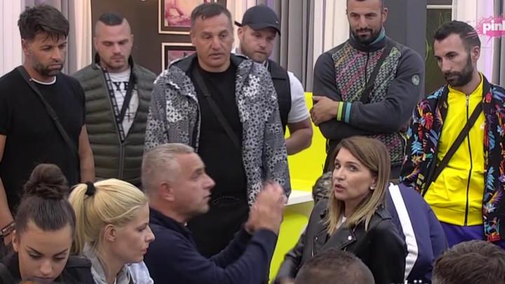 TI SI BACIO 30 GODINA PRIJATELJSTVA! Natalija Trik FX se OBRAČUNALA sa Ivanom Gavrilovićem odmah po ulasku u Belu kuću! (VIDEO)
