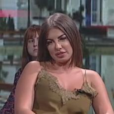 TI SI BRUKA ZA ŽENSKI ROD! Usred emisije uključila se ONA i osula brutalnu paljbu po Dragani Mitar! (VIDEO)