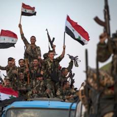 TIGROVI KRENULI KA HOMSU: ISIS-u odzvonilo, sirijska elitna jedinica se ne plaši smrti (VIDEO)