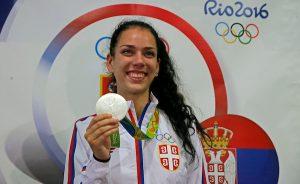 TIJANA BOGDANOVIĆ DOBILA DRUGU ŠANSU: Sa Kineskinjom za nastavak borbe za medalju!
