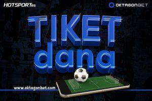 TIKET DANA: Utorak donosi obilje utakmica i dobrih kvota od strane OktagonBet-a