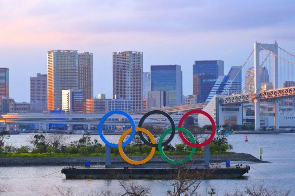 TIM SRBIJE BROJI 72 ČLANA: Tačno 30 dana do početka Olimpijskih igara u Tokiju