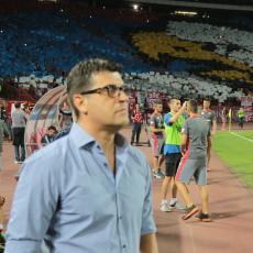 TIM ZA BATE: Milojević je izabrao OVIH 11 igrača za napad na šampiona Belorusije (FOTO)