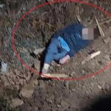 TINEJDŽER TERORISTA (16) IZDAHNUO: Šta je sa napadnutim policajcem? Rusi pokrenuli hitnu proceduru (VIDEO)