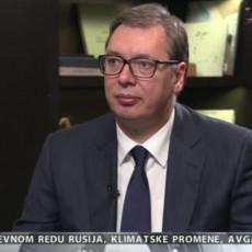 TO BI IZAZVALO STRAHOVITU REAKCIJU NAŠEG NARODA: Vučić o jednom od najvećih problema svih Srba na Kosmetu