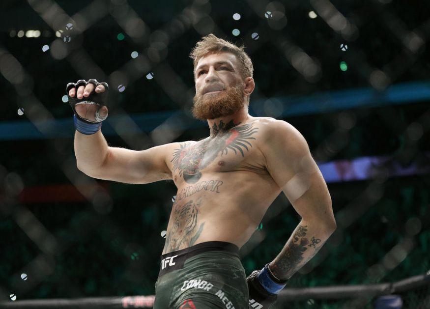 TO BILA NAJVEĆA BORBA U ISTORIJI: UFC predsednik najavio SPEKTAKL!