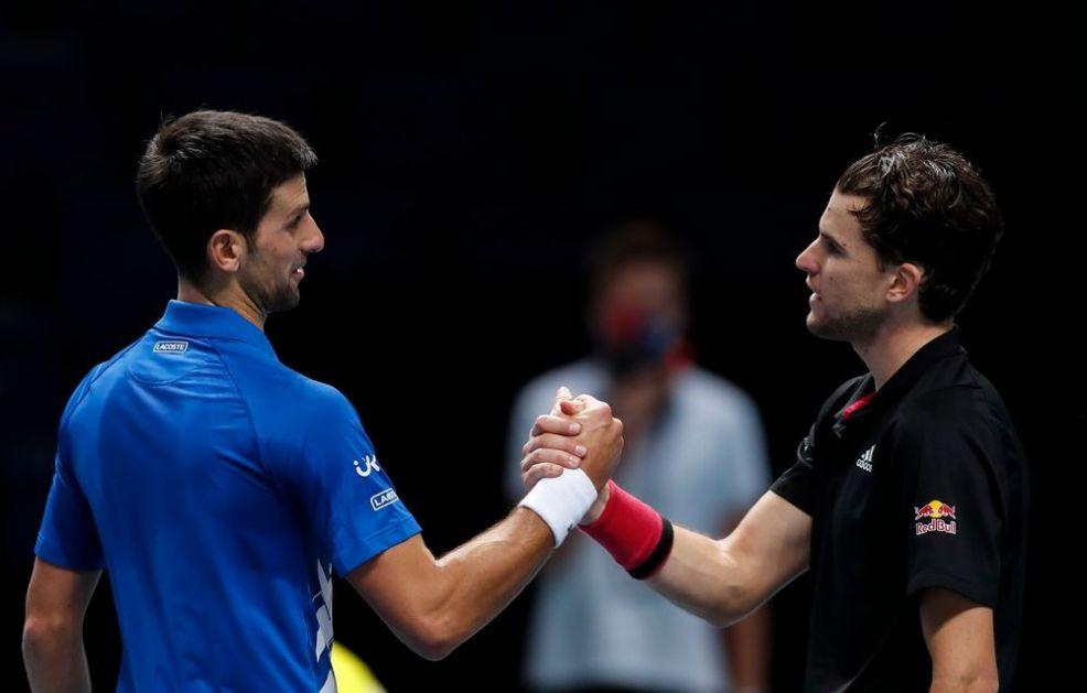 TO JE PRIJATELJ! Dominik Tim stao uz Novaka i poručio hejterima: Uvek ga nepotrebno kritikujete! (FOTO)