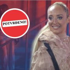 TO SE ČEKALO: Luna PRVI put nastupa u Srbiji - evo GDE i KAD! A onda zajedno sa poznatim pevačem