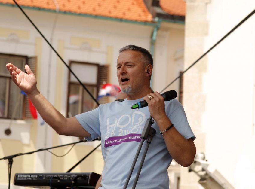 TOMPSON DOBIO DOZVOLU ZA KONCERT U MARIBORU: Ministarstvo unutrašnjih poslova Slovenije poništilo zabranu