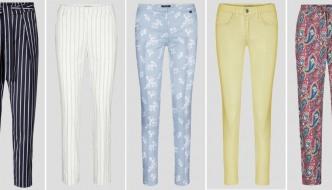 TOP 9: Ljetne hlače s potpisom Orsaya