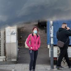 TOPLO SE OBUCITE, STIGLO JE PRAVO ZAHLAĐENJE: Oblačno vreme u Srbiji, poznato kada nas očekuju letnje temperature