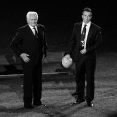 TORINO I ITALIJA U ŽALOSTI: Preminula IKONA Juventusa