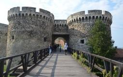 TOS: U Srbiji 53 odsto manje turista nego u 2019. godini