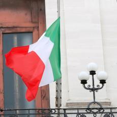TRAČAK NADE ZA ITALIJU: Smanjuje se broj pacijenata na intenzivnoj nezi, kao i broj smrtnih slučajeva