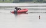 TRAGEDIJA KOD KRUŠEVCA: Pronađeno telo vatrogasca koji je nestao u jezeru Ćelije