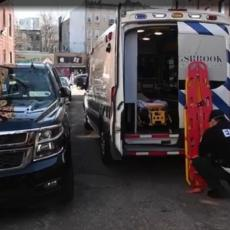 TRAGEDIJA! Lift zgnječio muškarca (64) - u bolnici podlegao povredama (VIDEO)