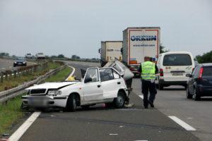 TRAGEDIJA NA AUTO-PUTU Žena koja je u stravičnoj nesreći IZGUBILA MUŽA I ĆERKU se oporavlja na VMA