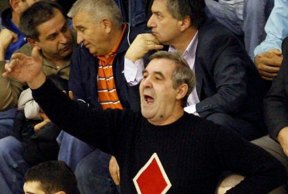 TRAGEDIJA, PREMINUO ČUVENI RUKOMETNI TRENER: Teška bolest slomila Vuka Roganovića!